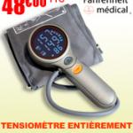 Tensiomètre chez Robe Matériel Médical