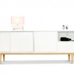 Le meuble scandinave donnera un cachet inédit à votre intérieur