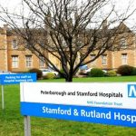 The Stamford and Rutland Hospital offers 5 star care