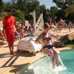 La Pascalinette, un camping Tourisme et Handicap dans le Var