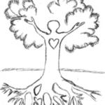 On peut aussi repérer certains traumatismes hérités des arbres généalogiques dans un ciel de naissance.