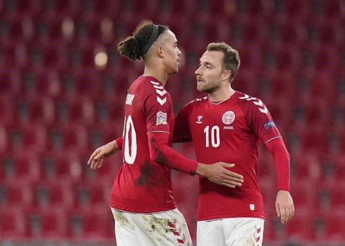 Le Danemark parviendra-t-il à faire tomber l'Italie, jusqu'ici invaincue dans cette compétition ?